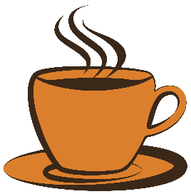 Community Coffee, May 1st, 9 a.m. at NPPD