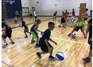 YES Future Dukes Basketball