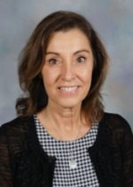 Linda Wilton