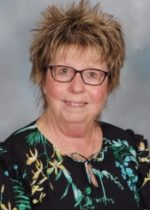 Susan Zavodny