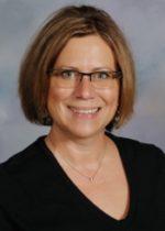 Laurie Hinz