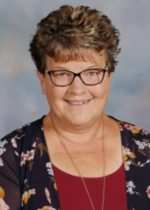 Patti Rut
