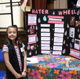 Science Expo – Tuesday, March 19th!