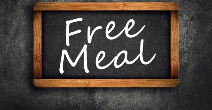 YPS Free Meals Distribution Plan