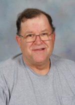 Greg Saltzman