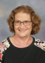 Patty Hansen