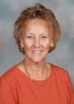 Rita Rumbaugh